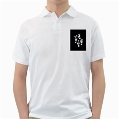 Kiss Band Logo Golf Shirts by Celenk