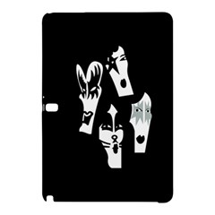 Kiss Band Logo Samsung Galaxy Tab Pro 12 2 Hardshell Case by Celenk