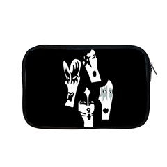 Kiss Band Logo Apple Macbook Pro 13  Zipper Case by Celenk