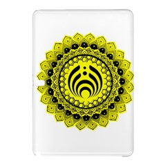 Bassnectar Sunflower Samsung Galaxy Tab Pro 12 2 Hardshell Case by Celenk