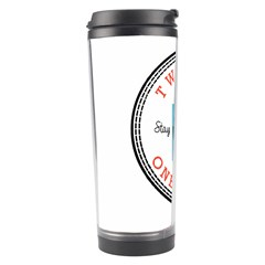 Twenty One Pilots Travel Tumbler by Celenk