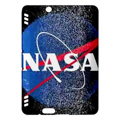 Nasa Logo Kindle Fire Hdx Hardshell Case by Celenk