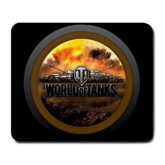World Of Tanks Wot Large Mousepads by Celenk