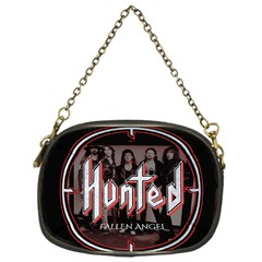 Fallen Angel Hunted Chain Purses (one Side)