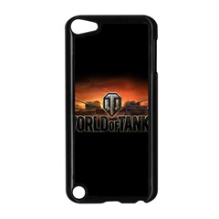 World Of Tanks Apple Ipod Touch 5 Case (black)