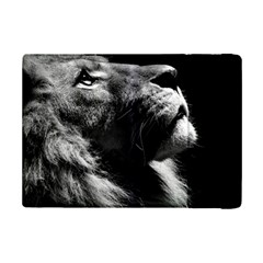 Male Lion Face Ipad Mini 2 Flip Cases