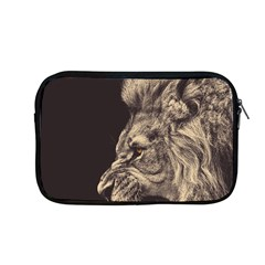 Angry Male Lion Apple Macbook Pro 13  Zipper Case by Celenk
