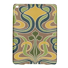 Art Floral Ipad Air 2 Hardshell Cases