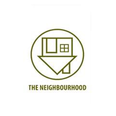 The Neighbourhood Logo Memory Card Reader by Celenk