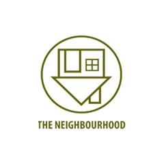The Neighbourhood Logo 5 5  X 8 5  Notebooks by Celenk