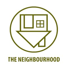 The Neighbourhood Logo Magic Photo Cubes by Celenk