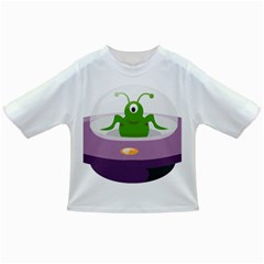 Ufo Infant/toddler T Shirts by Celenk