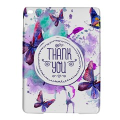 Thank You Ipad Air 2 Hardshell Cases by Celenk