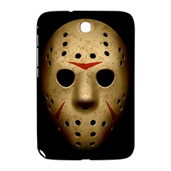 Jason Hockey Goalie Mask Samsung Galaxy Note 8 0 N5100 Hardshell Case  by Celenk
