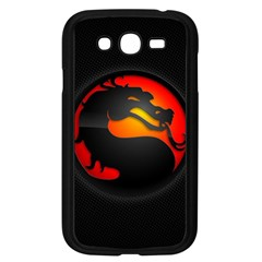 Dragon Samsung Galaxy Grand Duos I9082 Case (black) by Celenk