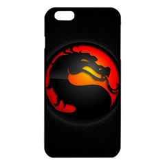 Dragon Iphone 6 Plus/6s Plus Tpu Case