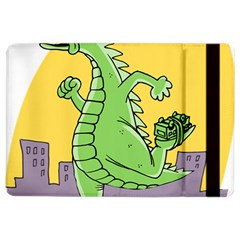 Dragon Ipad Air 2 Flip by Celenk
