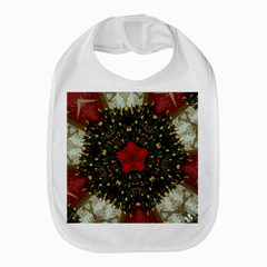 Christmas Wreath Stars Green Red Elegant Amazon Fire Phone by yoursparklingshop