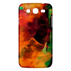Abstract Acryl Art Samsung Galaxy Mega 5 8 I9152 Hardshell Case  by tarastyle
