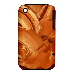 Abstract Acryl Art Iphone 3s/3gs by tarastyle