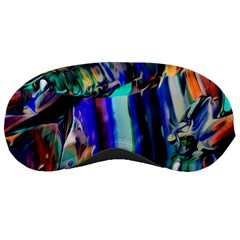 Abstract Acryl Art Sleeping Masks by tarastyle