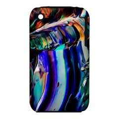Abstract Acryl Art Iphone 3s/3gs by tarastyle