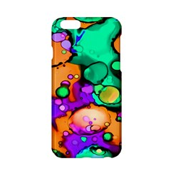 Abstract Acryl Art Apple Iphone 6/6s Hardshell Case by tarastyle