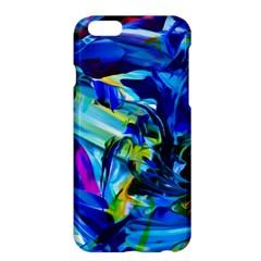 Abstract Acryl Art Apple Iphone 6 Plus/6s Plus Hardshell Case by tarastyle