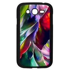 Abstract Acryl Art Samsung Galaxy Grand Duos I9082 Case (black) by tarastyle