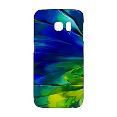 Abstract Acryl Art Galaxy S6 Edge by tarastyle