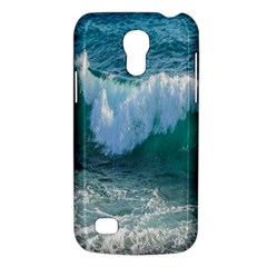 Awesome Wave Ocean Photography Galaxy S4 Mini by yoursparklingshop