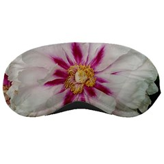 Floral Soft Pink Flower Photography Peony Rose Sleeping Masks by yoursparklingshop
