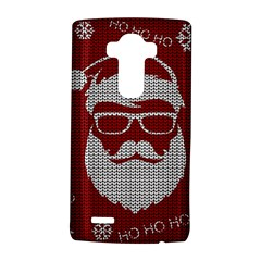 Ugly Christmas Sweater Lg G4 Hardshell Case by Valentinaart