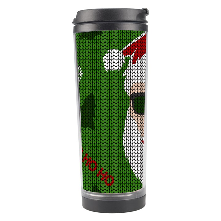 Ugly Christmas Sweater Travel Tumbler