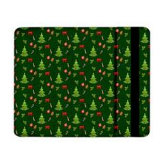 Christmas Pattern Samsung Galaxy Tab Pro 8 4  Flip Case by Valentinaart