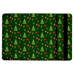 Christmas Pattern Ipad Air Flip by Valentinaart