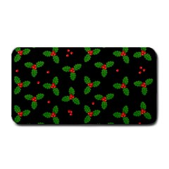 Christmas Pattern Medium Bar Mats by Valentinaart