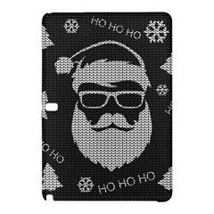 Ugly Christmas Sweater Samsung Galaxy Tab Pro 10 1 Hardshell Case by Valentinaart