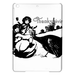 Vintage Thanksgiving Ipad Air Hardshell Cases by Valentinaart