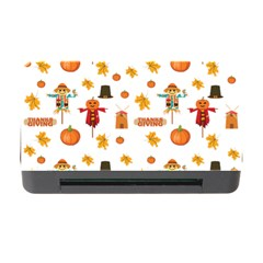 Thanksgiving Memory Card Reader With Cf by Valentinaart
