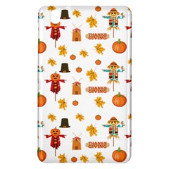 Thanksgiving Samsung Galaxy Tab Pro 8 4 Hardshell Case by Valentinaart