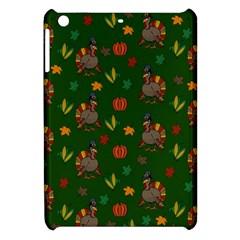 Thanksgiving Turkey  Apple Ipad Mini Hardshell Case