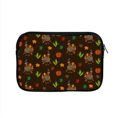 Thanksgiving Turkey  Apple Macbook Pro 15  Zipper Case by Valentinaart