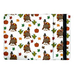 Thanksgiving Turkey  Samsung Galaxy Tab Pro 10 1  Flip Case by Valentinaart
