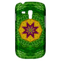 Feathers In The Sunshine Mandala Galaxy S3 Mini by pepitasart