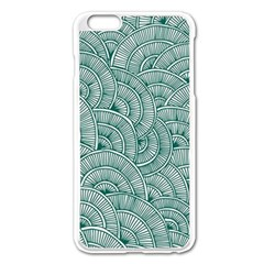 Design Art Wesley Fontes Apple Iphone 6 Plus/6s Plus Enamel White Case