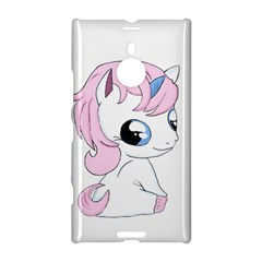 Baby Unicorn Nokia Lumia 1520 by Valentinaart