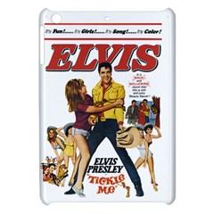 Elvis Presley Apple Ipad Mini Hardshell Case by Valentinaart