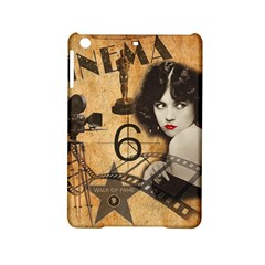 Vintage Cinema Ipad Mini 2 Hardshell Cases by Valentinaart