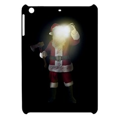 Santa Killer Apple Ipad Mini Hardshell Case by Valentinaart